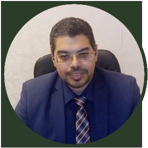 Dr. Mohamed Hossam Eldin