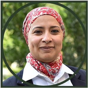 Prof. Dr. Marwa Abdel Meguid